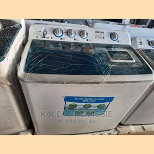 Crown Washing Machion | Home Appliances for sale in Addis Ababa, Arada