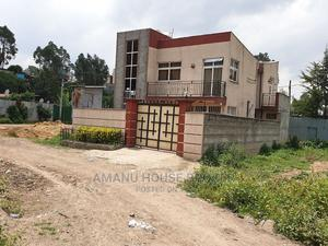 G+1 አራት መኝታ ሁለት ሰርቪስ   Land & Plots For Sale for sale in Addis Ababa, Nifas Silk-Lafto
