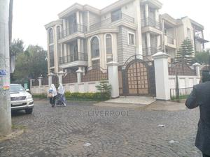 Furnished 10bdrm House in X, Bole for Sale   Houses & Apartments For Sale for sale in Addis Ababa, Bole