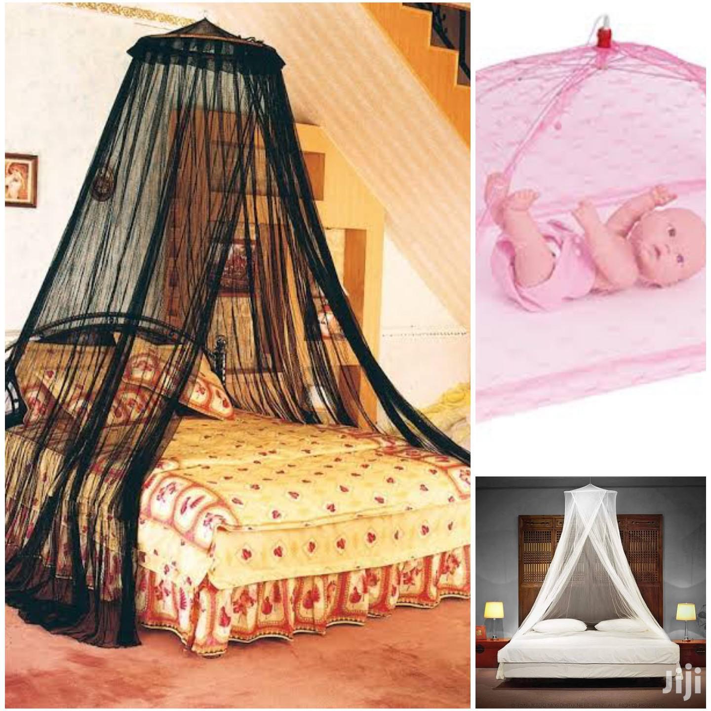 Baby Bed Mosquito Net Avialable