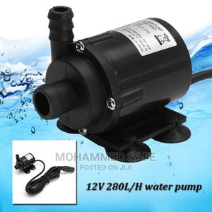 12 Volt High Pressure Water Pump | Plumbing & Water Supply for sale in Addis Ababa, Arada