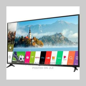 LG 65 Inch Tv   TV & DVD Equipment for sale in Addis Ababa, Arada