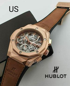Hublot Watch   Watches for sale in Addis Ababa, Bole