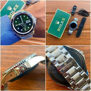 Rolex Smart Watch   Watches for sale in Addis Ababa, Bole