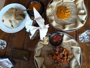 A Plate of Food.   Meals & Drinks for sale in Amhara Region, Bahir Dar