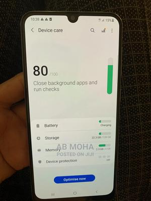 Samsung Galaxy A50 128 GB White   Mobile Phones for sale in Addis Ababa, Arada