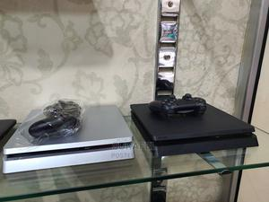 New Ps4 Black and Silver | Books & Games for sale in Addis Ababa, Bole