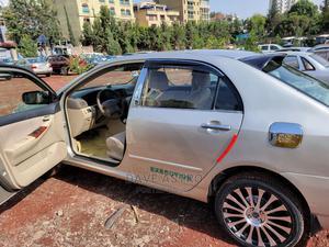 Toyota Corolla 2015 Brown   Cars for sale in Addis Ababa, Bole