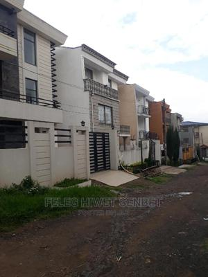 Furnished 6bdrm Townhouse in Aa, Bole for Sale | Houses & Apartments For Sale for sale in Addis Ababa, Bole