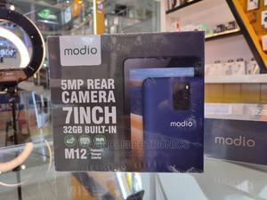 New Modio M12 32 GB Black   Tablets for sale in Addis Ababa, Bole