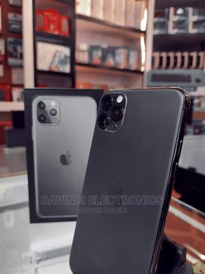 New Apple iPhone 11 Pro Max 512 GB Black   Mobile Phones for sale in Addis Ababa, Bole