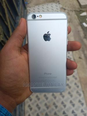 Apple iPhone 6 64 GB Gray | Mobile Phones for sale in Addis Ababa, Nifas Silk-Lafto