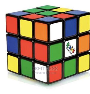 Rubix Cube | Books & Games for sale in Addis Ababa, Nifas Silk-Lafto