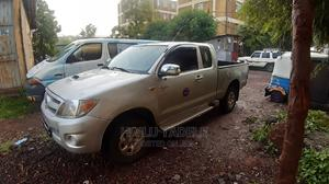 Toyota Hilux 2007 2.5 D-4d Silver | Cars for sale in Addis Ababa, Bole
