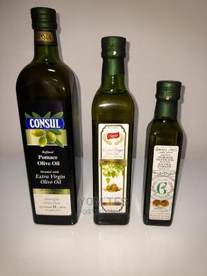 Olive Oil (250/500/1l)   Hair Beauty for sale in Addis Ababa, Bole