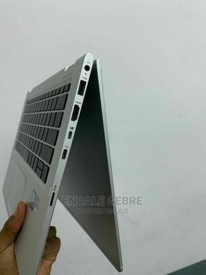 New Laptop HP EliteBook X360 1030 G3 8GB Intel Core I5 256GB   Laptops & Computers for sale in Addis Ababa, Bole