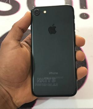 Apple iPhone 7 32 GB Black | Mobile Phones for sale in Addis Ababa, Addis Ketema