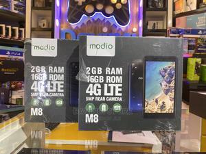 New Modio M8 16 GB Black   Tablets for sale in Addis Ababa, Bole