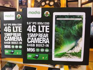 New Modio M96 64 GB Black   Tablets for sale in Addis Ababa, Bole