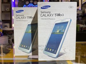 New Samsung Galaxy Tab 3 7.0 8 GB Gray   Tablets for sale in Addis Ababa, Bole