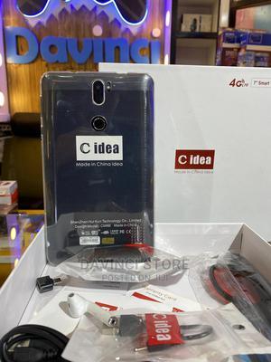 New C Idea CM488 16 GB Black   Tablets for sale in Addis Ababa, Bole