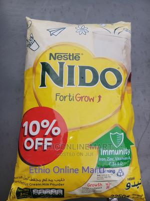 Nido 2.25kg Milk Powder   Meals & Drinks for sale in Addis Ababa, Kirkos