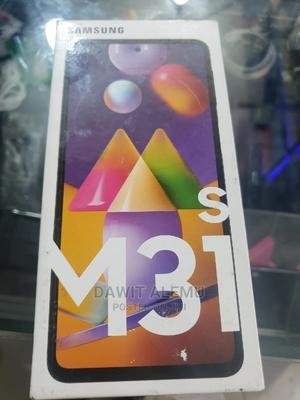 New Samsung Galaxy M31s 128 GB Black   Mobile Phones for sale in Addis Ababa, Bole