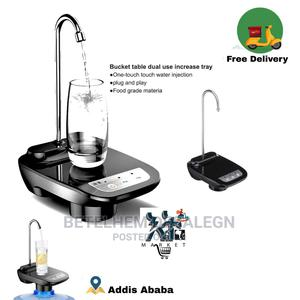 Rechargeable Electric Water Dispenser Pump | Home Appliances for sale in Addis Ababa, Bole