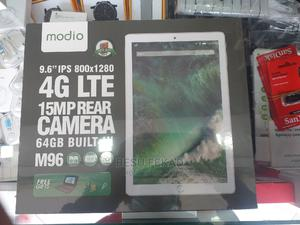 New Modio M96 64 GB   Tablets for sale in Addis Ababa, Addis Ketema