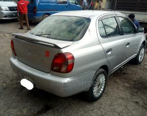 Toyota Platz 2001 Beige   Cars for sale in Addis Ababa, Nifas Silk-Lafto