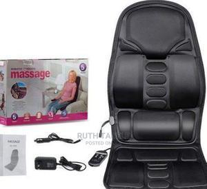 Robotic Cushion Massager Seat | Bath & Body for sale in Addis Ababa, Bole
