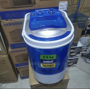 Sanford Mini Washing Machine | Home Accessories for sale in Addis Ababa, Bole