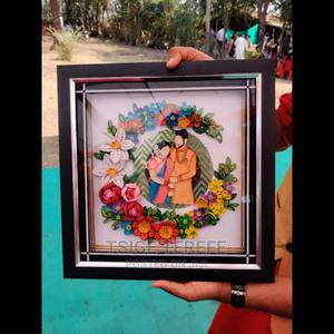 Name Art and Crafts | Arts & Crafts for sale in Addis Ababa, Nifas Silk-Lafto