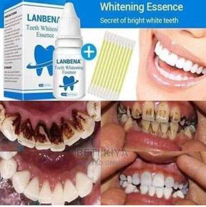 Lanbena Teeth Whitining | Bath & Body for sale in Addis Ababa, Bole