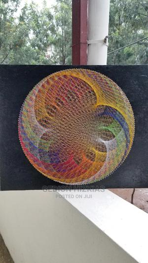 String Art   Arts & Crafts for sale in Addis Ababa, Bole