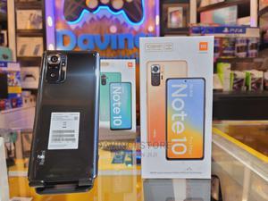 New Xiaomi Mi Note 10 Pro 256 GB Black   Mobile Phones for sale in Addis Ababa, Bole
