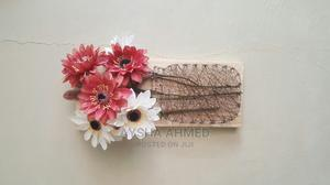 Floral String Wall Decor | Home Accessories for sale in Addis Ababa, Kolfe Keranio