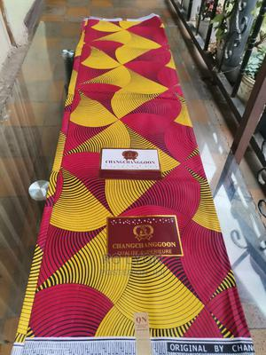 Wax African Fabric | Clothing Accessories for sale in Addis Ababa, Kolfe Keranio