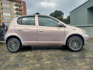 Toyota Vitz 2002 Pink | Cars for sale in Addis Ababa, Yeka