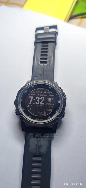 Garmi Fenix 5X Plus | Smart Watches & Trackers for sale in SNNPR, Sidama