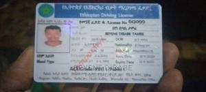 Service Driver   Driver CVs for sale in Addis Ababa, Akaky Kaliti