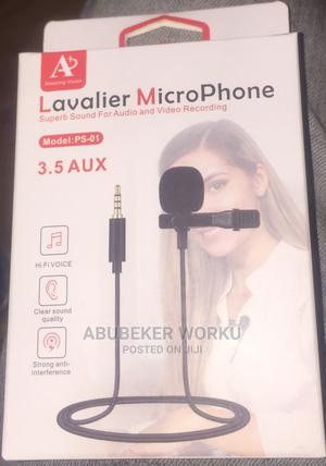 Lavailer Microphone | Accessories for Mobile Phones & Tablets for sale in Addis Ababa, Nifas Silk-Lafto