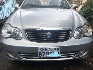 Geely CK 2012 Silver | Cars for sale in Addis Ababa, Nifas Silk-Lafto