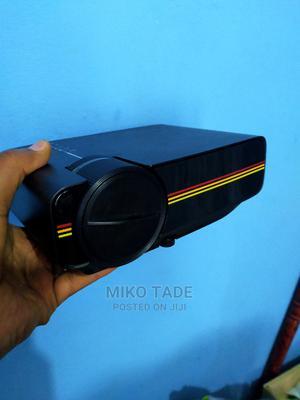 Mini Projector   TV & DVD Equipment for sale in Addis Ababa, Bole