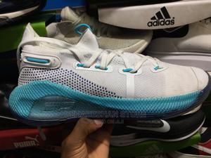 Under Armour Steph Curry 6   Shoes for sale in Addis Ababa, Arada