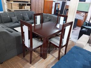 New Dining Table (4 Chairs) | Furniture for sale in Addis Ababa, Yeka