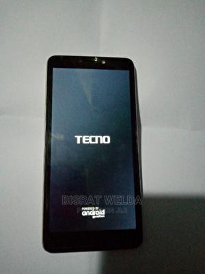 New Tecno Pop 2F 16 GB Gold | Mobile Phones for sale in Addis Ababa, Lideta