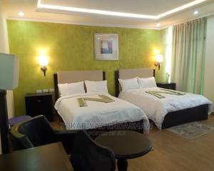 Furnished 1bdrm Room Parlour in Mela Building, Kirkos for Rent   Houses & Apartments For Rent for sale in Addis Ababa, Kirkos