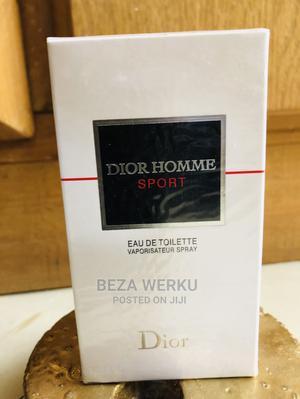 Christian Dior Sport Men'S Perfume | Fragrance for sale in Addis Ababa, Bole