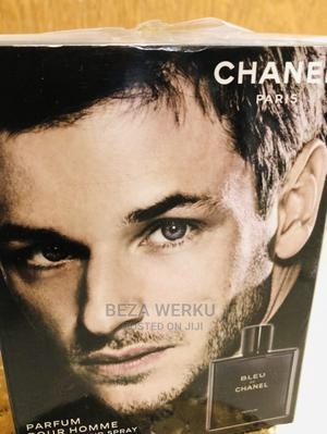 Chanel Bleu Men'S Perfume | Fragrance for sale in Addis Ababa, Bole